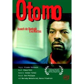 Otomo-FIFDA 2014