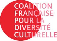 logo coalition française pour le diversité culturelle