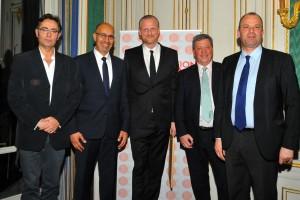 Prix de la Diversité CUlturelle 2015