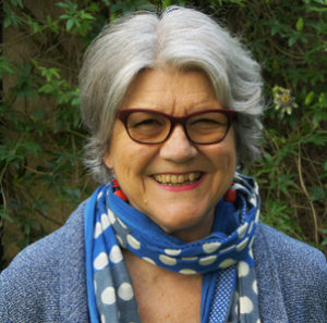Josiane GISSELBRECHT